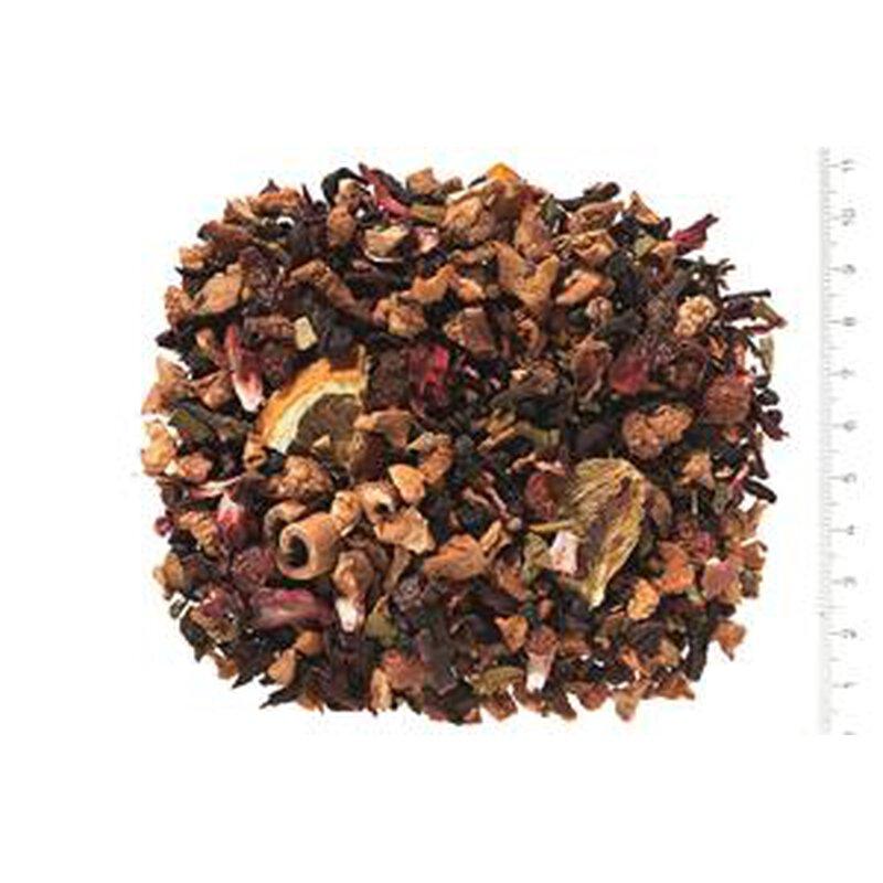 Früchteteemg Feuerzangenbowle Rotwein-Orange-Zimt-Note